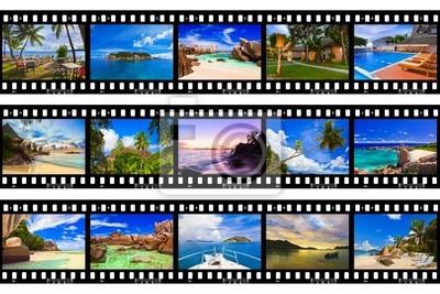 Ramy filmu - charakter i Podróże (Moje zdjęcia)