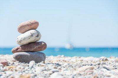 Obraz Relaks na plaży