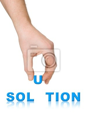 Rozwiązanie Ręka i słowo, pomysł na biznes