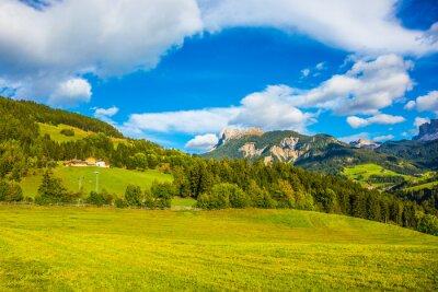 Rural pastoral