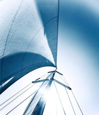 Obraz Sail tło