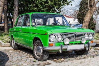 Obraz Samochód