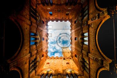 Siena, Palazzo Pubblico