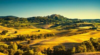 Obraz Siena, Włochy