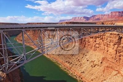 Sleek mostu Colorado