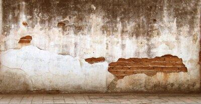 Obraz Stare mury
