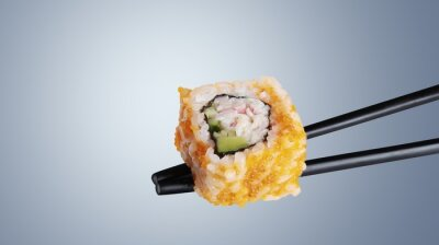 Obraz Sushi.
