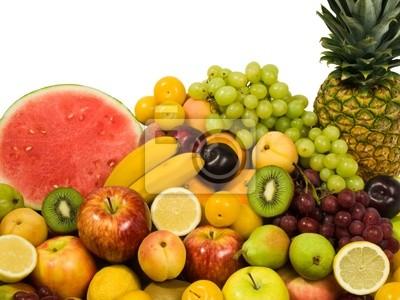 Świeżych owoców samodzielnie. Healthy Eating series
