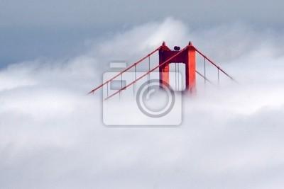symbolem San Francisco