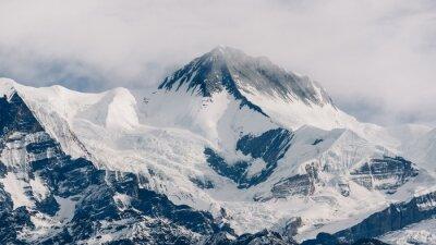 Obraz Szczyt w Nepalu