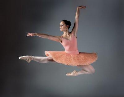 Obraz Tancerka baletowa