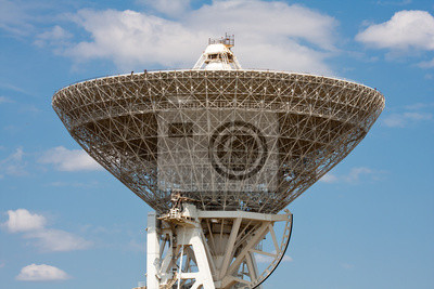 Teleskop radiowy