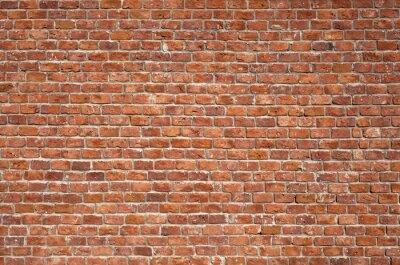 Obraz Tle ściany z cegły