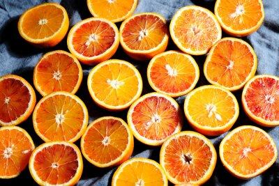 Obraz Tło pomarańcze
