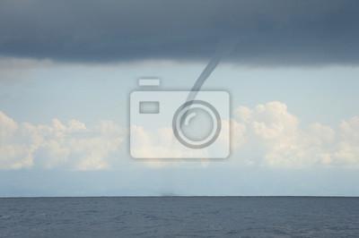 Tornado (Waterspout)