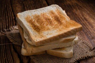 Obraz Tosty tosty