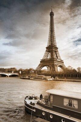 Obraz Tour Eiffel