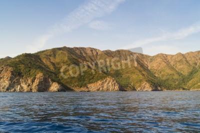 Obraz Typy na tureckim wybrzeżu Morza Czarnego