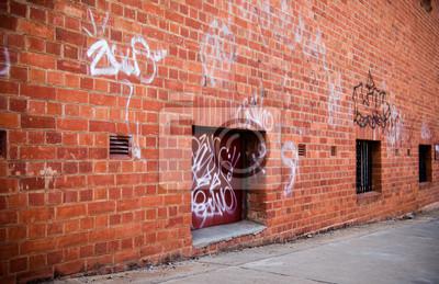 Ulica sceny grunge