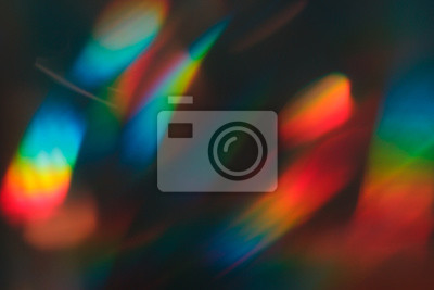 Obraz unusual colorful abstract background, digital photo