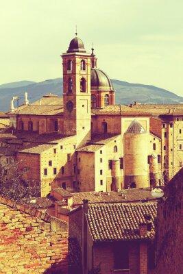Obraz Urbino rocznika