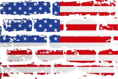 Obraz USA