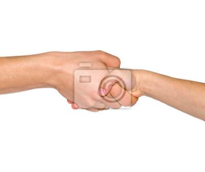 Uścisk ręki
