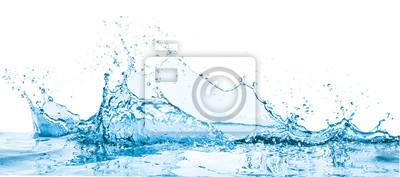 Obraz water splash