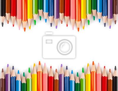 Wielokolorowe ołówków