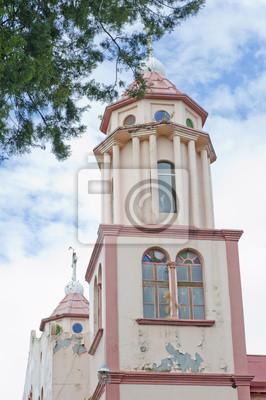 Wieża-Iglesia de San Roque