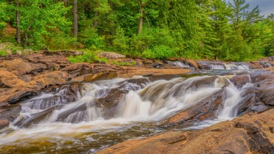 Wilsons Falls Bracebridge