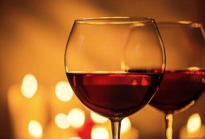 Obraz Wino.