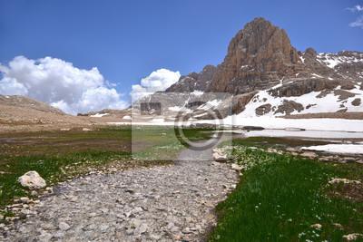 Wiosna w górach - tabela Edigol ziemi
