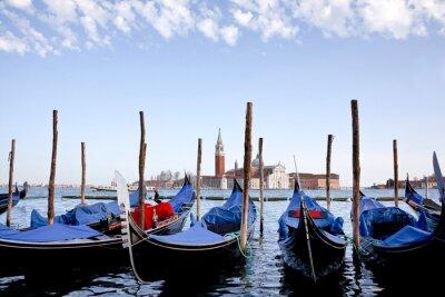 Obraz Włochy, Wenecja, San Giorgio Maggiore