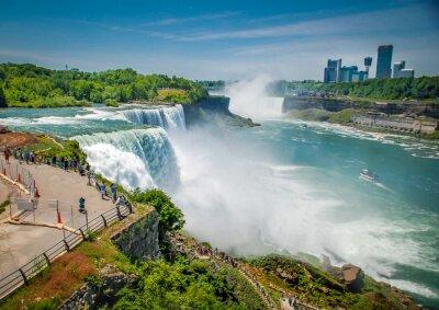 Obraz Wodospad Niagara
