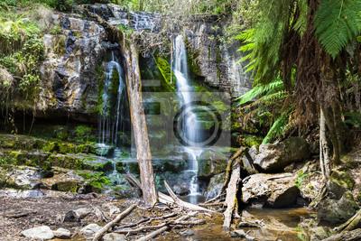 wodospad Tasmania