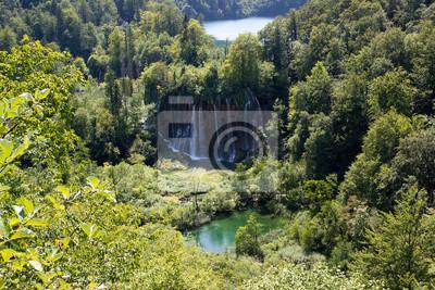 Wodospady Plitwickie, Chorwacja