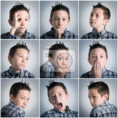 wyrażenia chłopak