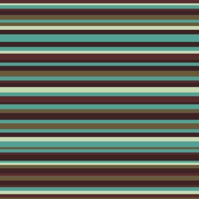 Obraz Wzór retro vintage kolorów pasków tle