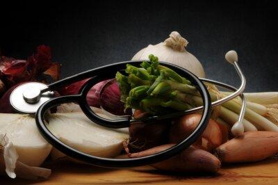 Obraz Allium cepa Ui بصل পিয়াঁজ CEBA Luk タ マ ネ ギ Cebula zwyczajna cipolle หอม ใหญ่ 洋蔥