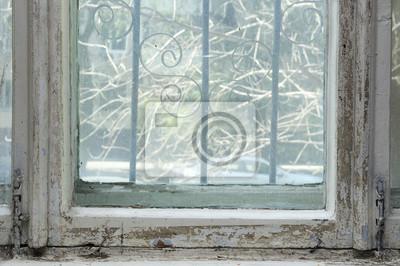 Zaniedbane okno