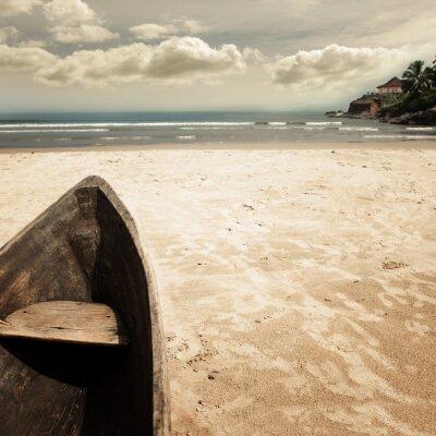 Obraz zdjęcia plaża-2