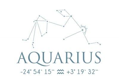 Plakat AQUARIUS