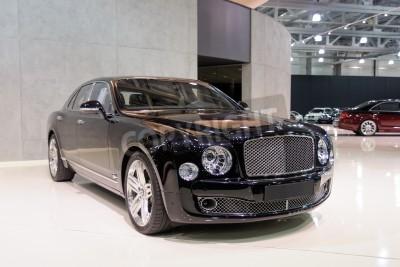 Plakat Bentley