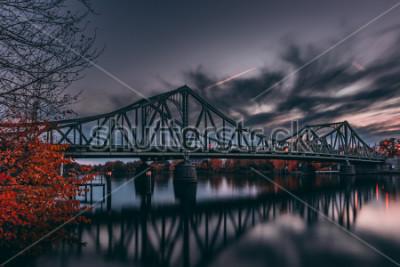 Plakat Bridge Of Spies Niemcy