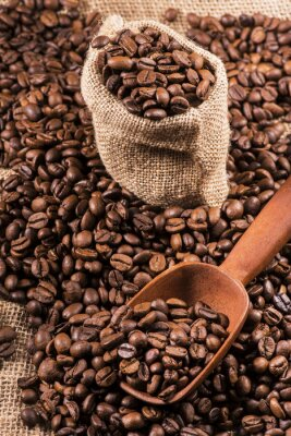 Plakat Caffè