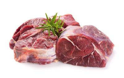 Plakat carne