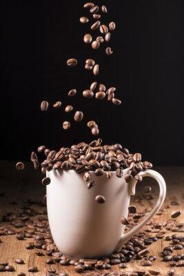 Plakat Chicchi di Caffè