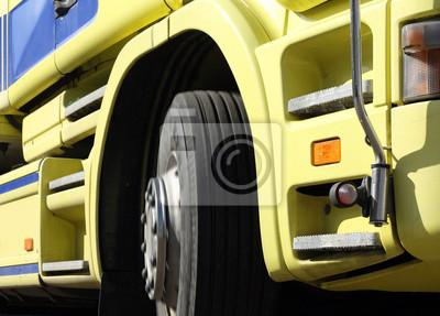 Ciężarówka Szczegóły
