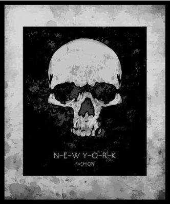 czaszka druk / czaszka ilustracja / zła czaszka / koncert plakaty / czaszka wydruk na płótnie / czaszka tatuaż / czaszka sztuka / akwarela czaszka / Czarna czaszka grunge wektor / Ludzka czaszka na bi